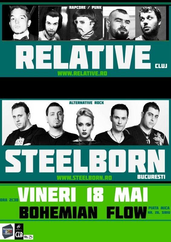 Steelborn_Sibiu_Bohemian_Flow_2012